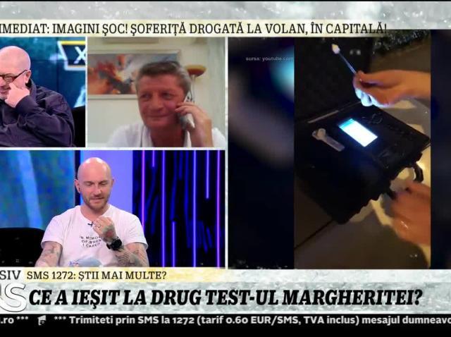 Totul despre aparatele de testare a consumului de droguri