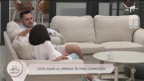 Maria Buză și Niculina Stoican, de vorbă cu Nuțu și Costi! Cum au decurs discuțiile! |Video