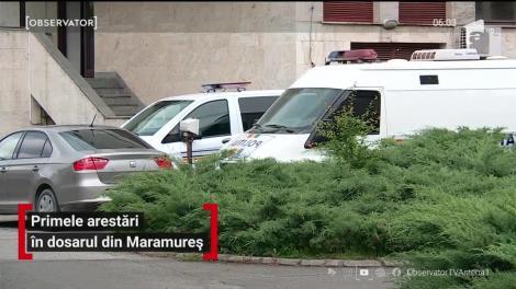 Primele arestări în cazul stăpânilor de sclavi din Maramureş