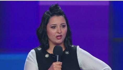 Glume-n rime cu Alina Rîbu: Toți suntem egali pe lume, vorba unui înțelep; Că bărbații știu să țină, dar femeile dau piept