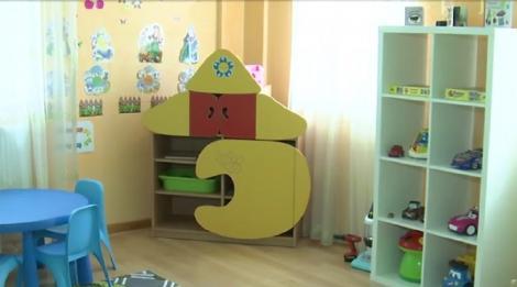 Grădinițele private se deschid după data de 15 iunie. După trei luni, părinții își vor putea duce copiii în sălile de clasă