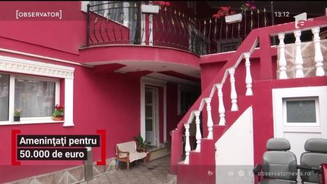 Scandal între două familii de rromi din Timişoara, după ce o femeie și-a înșelat soțul