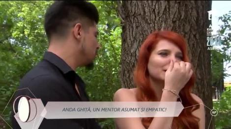 """Armando Rădulescu și Andra Nicolin, la un pas să renunțe la competiția """"Mireasa""""!"""