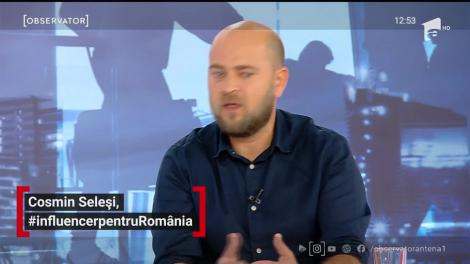 Cosmin Seleşi, sprijin pentru brandurile românești! Actorul a lansat o campanie inedită, pe reţelele de socializare  Video