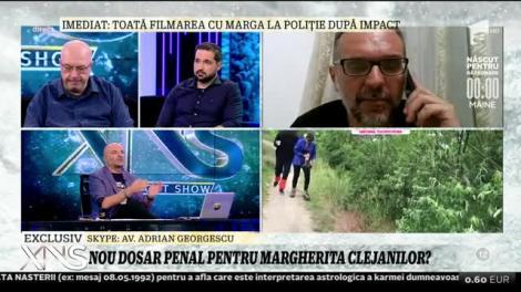 Nou dosar penal pentru Margherita de la Clejani! Artista riscă până la un an de închisoare