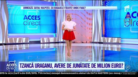 Imagini incredibile! Tzancă Uraganu are o casă de aproape jumătate de milion de euro. Ce comori ascunde?