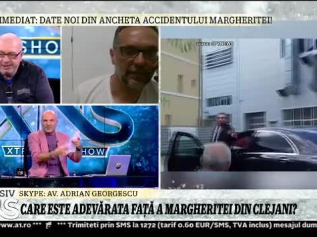 Teo, presupusul iubit al Margheritei de la Clejani, a făcut testul antidrog! Cum a ieșit rezultatul testării! |VIDEO