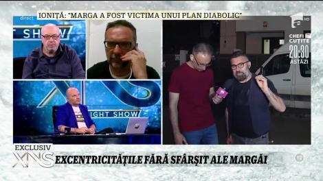 """Ioniţă de la Clejani, tatăl Margheritei: """"A fost victima unui plan diabolic"""""""