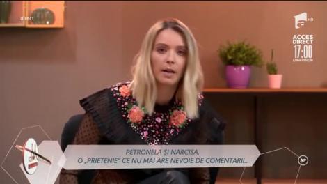 """Jocul Mariei Buză a reaprins războiul între Narcisa și Petronela din emisiunea Mireasa: """"Nu o să te las niciodată să-ți bați joc de el"""""""
