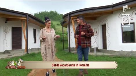 Berca, satul de vacanță unic în România