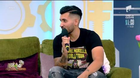 Ce s-a ales de Nadir, fostul concurent de la X Factor. Din ce a ajuns să producă bani