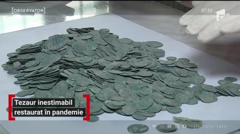 Muzeul de Istorie din Sighişoara, restaurat în pandemie