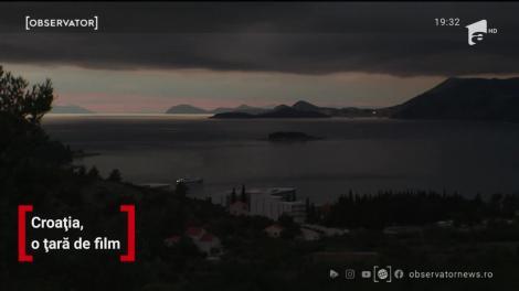 Croaţia, o ţara de film