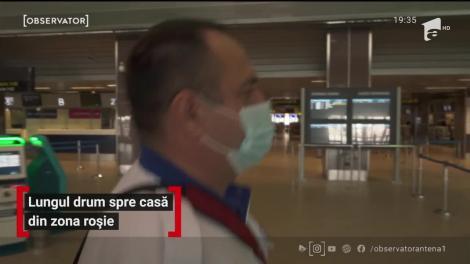 Un medic care a învins leucemia este acum erou pentru românii care au nevoie de repatriere