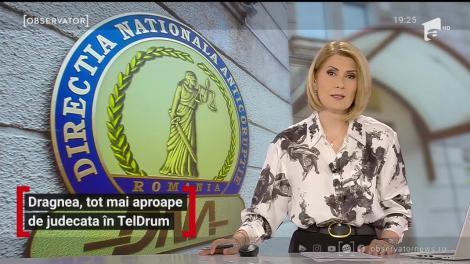 Liviu Dragnea, tot mai aproape de judecata în dosarul TelDrum