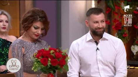 """Moment șocant la """"Mireasa""""! Lică le-a lăsat mască pe Andreia și Petronela! I-a oferit inelul uneia dintre ele! Video"""