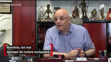 România a devenit a treia ţară din Uniunea Europeană la numărul de cazuri noi confirmate cu coronavirus