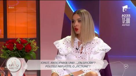 """Moment intim între Lică și Petronela, în casa Mireasa! Ce i-a dezvăluit el despre Andreia. """"Cum aș putea?"""" – Video"""