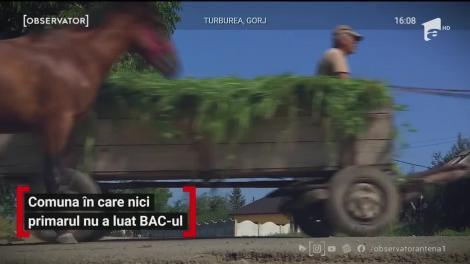 """Comuna din România în care niciun elev nu a promovat Bacalaureatul. Chiar și primarul localității a picat examenul maturității: """"Nu îi preocupă școala, vor să aducă bani în casă!"""""""