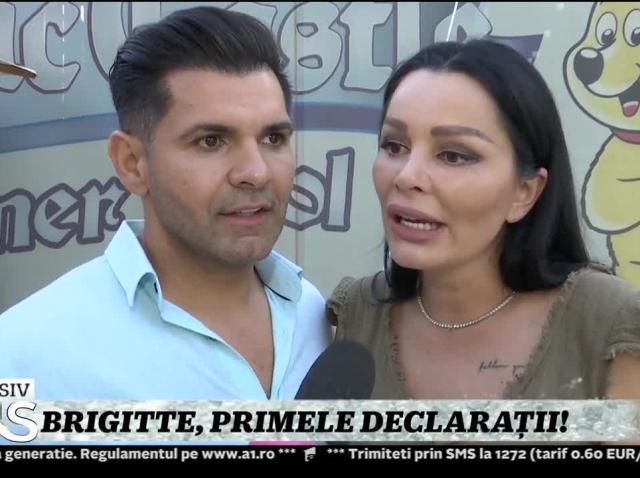 """Brigitte Pastramă, primele declarații despre scandalul dintre ea și fiul ei: """"Eu îmi asum vina"""""""