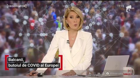 România, în noul focar de coronavirus al Europei! Resticții drastice în tot mai multe țări