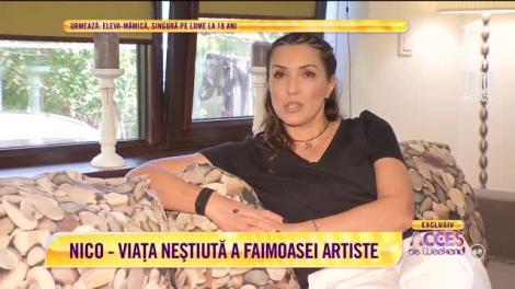 Dezvăluire incendiară despre Andra, fiica lui Nico! Fosta concurentă Asia Express a făcut mărturisiri șocante