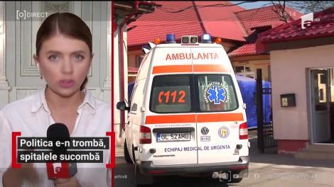 Externările la cerere fac ravagii în România. Trei persoane au ajuns la spital în comă, iar altele și-au infectat familiile și rudele