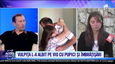 """Aventura soților Stegaru în București a ajuns la final, după șase luni! Mirela Vaida: """"Am crezut că vă veți schimba viața. Faceți ce vreți!"""""""