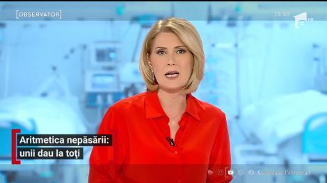 637 de cazuri noi de coronavirus și trei decese