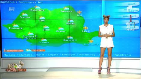 Prognoza Meteo, 14 iulie 2020. Vreme răcoroasă în aproape toată țara