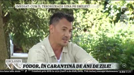 """Răzvan Fodor va prezenta noul sezon Burlacul! """"Nu eram convins că este pentru mine această emisiune, dar mi-am schimbat părerea!"""""""