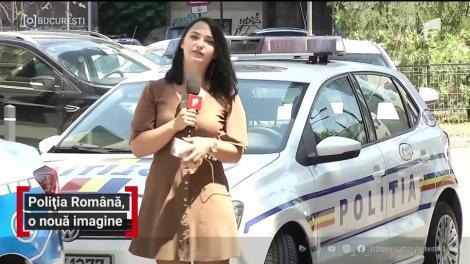 Schimbare de imagine şoc la Poliţia Română! Ministrul de Interne vrea să schimbe denumirea, culorile şi uniformele