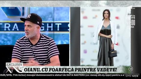 Adrian Oianu, cu foarfeca printre vedete. Designerul analizează vestimentația divelor de la noi