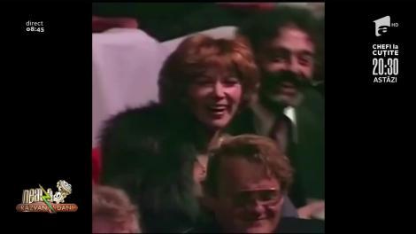 "Smiley News: Prezentarea premiilor Oscar din 1987! Sylvester Stallone și Muhammad Ali se ""bat"" crâncen"