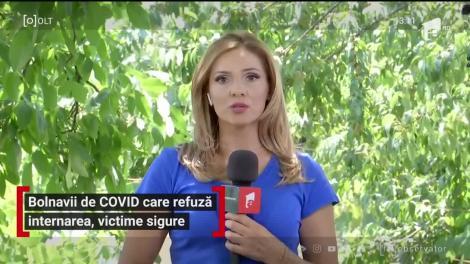28 de cazuri confirmate de îmbolnăvire cu coronavirus în Strehaia