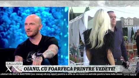 Adrian Oianu tună și fulgeră! Creatorul de modă analizează vestimentația vedetelor