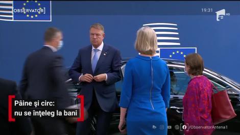 Planul de redresare economică fracturează Uniunea Europeană şi pune liderii europeni în corzi