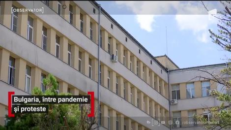 Bulgaria, între pandemie și proteste