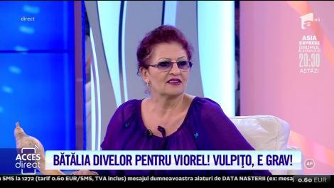 Liliana Moise și Ana Ciulpan, scandal pe colaborarea cu Viorel Stegaru!