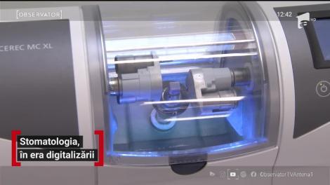 Stomatologia, în era digitalizării. Un zâmbet sănătos și frumos în timp record