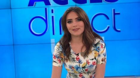 """Vulpița și Viorel Stegaru au fost confirmați cu Coivd 19! Mirela Vaida: """"Nu am intrat în contact direct cu ei"""""""