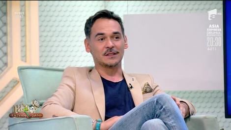 Florin Ristei, dezvăluiri bombă din culisele X Factor. Artistul anunță când începe noul sezon   Video