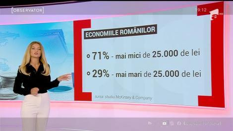 Coronavirusul a gripat economia lumii. Unu din doi români e în pragul sărăciei