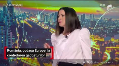 România are internet rapid, dar suntem pe ultimul loc la competențe digitale în UE