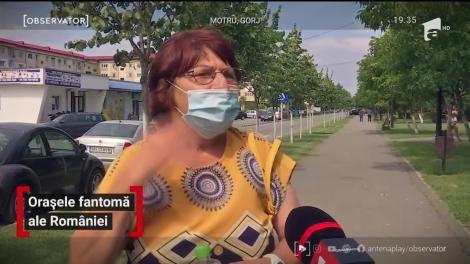 Orașele fantomă ale României. 400 de mii de oameni au ales să-și părăsească locul natal