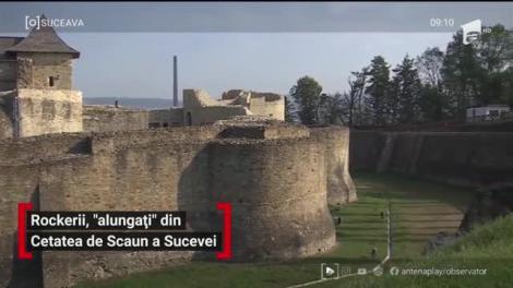 Bucovina Rock Castle, anulat din cauza epidemiei de coronavirus