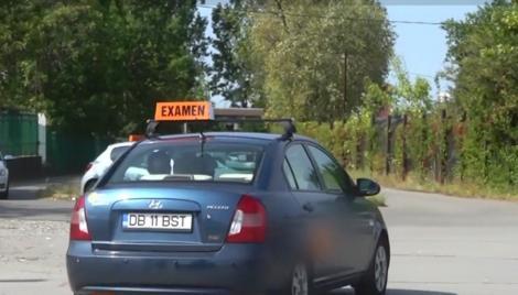 """S-a dus băut la examenul auto! Un român a vrut să ia permisul de conducere după ce s-a """"înecat"""" în alcool: """"De să nu mă urc la volan?"""""""