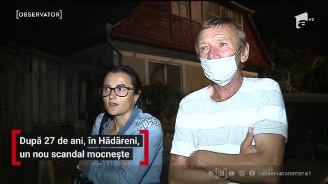 După 27 de ani, în Hărădeni, județul Mureș, un nou scandal între rromi și maghiari mocnește