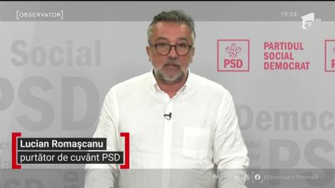 Purtătorul de cuvânt al PSD, ieşire nervoasă la adresa presei