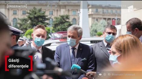 Primarul din Baia Mare a cumpărat mașini pentru Poliţia Locală indentice cu noile mașini ale Poliției Române